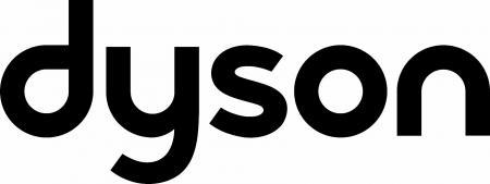 пылесосы Dyson лого