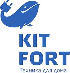 пылесосы Kitfort лого